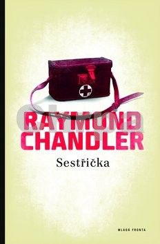 Raymond Chandler: Sestřička cena od 0 Kč