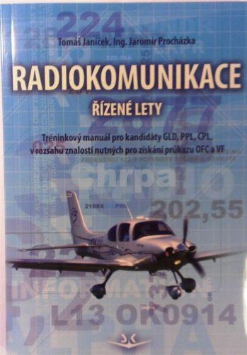 Svět křídel Radiokomunikace - Řízené lety cena od 76 Kč