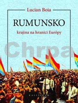 Lucian Boia: Rumunsko cena od 188 Kč