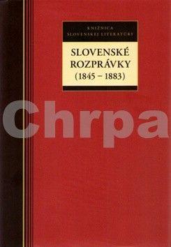 KALLIGRAM Slovenské rozprávky (1845 - 1883) cena od 225 Kč