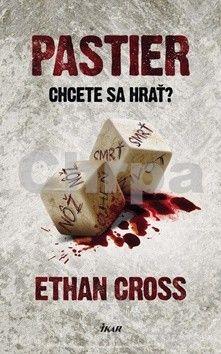 Ethan Cross: Pastier cena od 233 Kč
