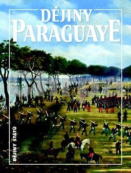 Bohumír Roedl: Dějiny Paraguaye cena od 173 Kč