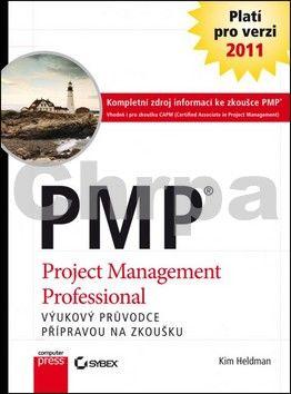 Kim Heldman: PMP Praktický průvodce přípravou na zkoušku cena od 902 Kč