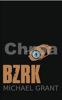 Michael Grant: BZRK cena od 228 Kč