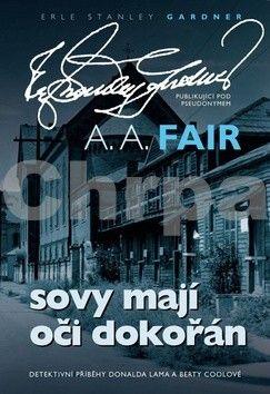 A.A. Fair: Sovy mají oči dokořán cena od 149 Kč