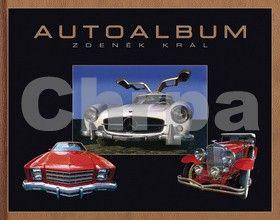 Zdenek Král: Autoalbum cena od 446 Kč