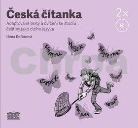 Ilona Kořánová: Česká čítanka