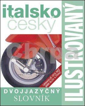 Ilustrovaný dvojjazyčný italsko český slovník cena od 239 Kč