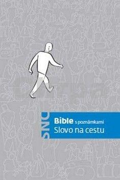 Česká biblická společnost Slovo na cestu cena od 794 Kč