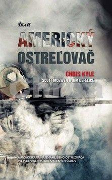Chris Kyle: Americký ostreľovač cena od 217 Kč