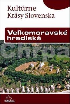 Vladimír Turčan: Veľkomoravské hradiská cena od 0 Kč