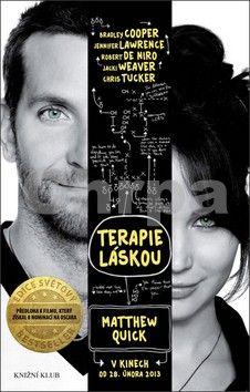 Matthew Quick: Terapie láskou cena od 263 Kč