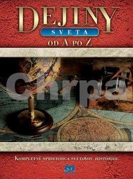 Marek Budaj: Dejiny sveta od A po Z cena od 290 Kč