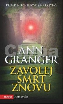 Ann Granger: Zavolej smrt znovu cena od 183 Kč