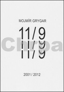 Mojmír Grygar: 11/9 cena od 82 Kč