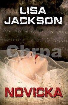 Lisa Jackson: Novicka cena od 129 Kč