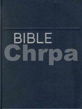 Česká biblická společnost Bible cena od 471 Kč