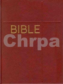 Česká biblická společnost Bible cena od 0 Kč