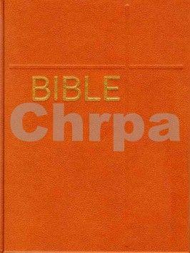 Česká biblická společnost Bible cena od 482 Kč