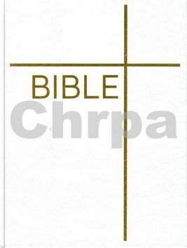 Česká biblická společnost Bible cena od 823 Kč
