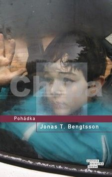 Jonas T. Bengtsson: Pohádka cena od 239 Kč
