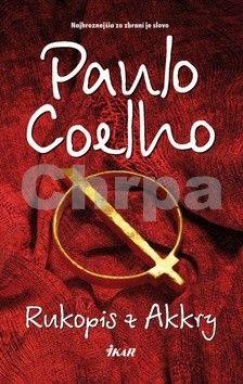 Paulo Coelho: Rukopis z Akkry cena od 186 Kč