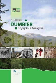 Peter Urban: Ďumbier cena od 244 Kč