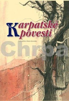 Peter Urban: Karpatské povesti cena od 102 Kč