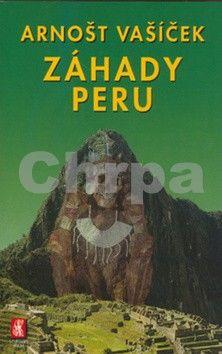 Arnošt Vašíček: Záhady Peru cena od 152 Kč