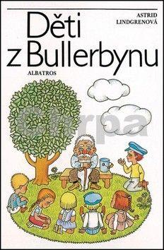 ALBATROS Děti z Bullerbynu cena od 214 Kč