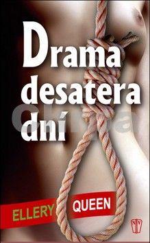 Ellery Queen: Drama desatera dní cena od 62 Kč