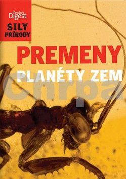 Výber Readers Digest Premeny planéty Zem cena od 192 Kč