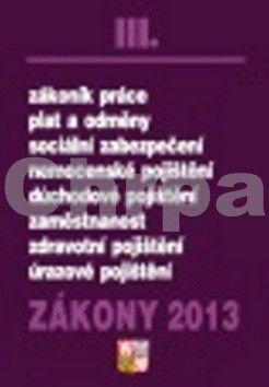 Poradce Zákony 2013 III. cena od 98 Kč