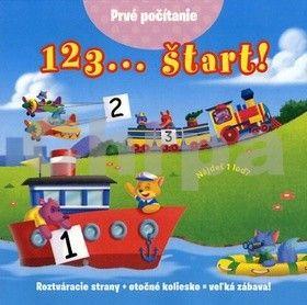 Fortuna Libri 123... štart! cena od 122 Kč