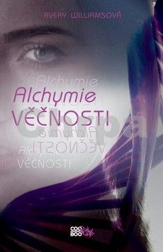 Avery Williamsová: Alchymie věčnosti cena od 141 Kč