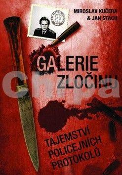 Miroslav Kučera, Jan Stach: Galerie zločinu II. cena od 84 Kč