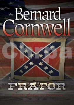 Bernard Cornwell: Prapor cena od 199 Kč