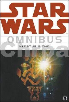 Mike Kennedy, Lucas Marangon: Star Wars - Omnibus - Vzestup Sithů 1 cena od 677 Kč