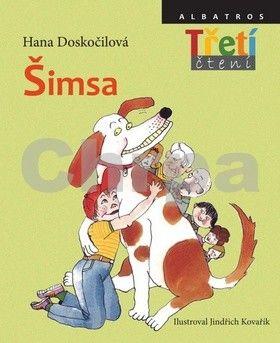 Hana Doskočilová: Šimsa cena od 163 Kč