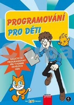 The LEAD Project: Programování pro děti cena od 210 Kč