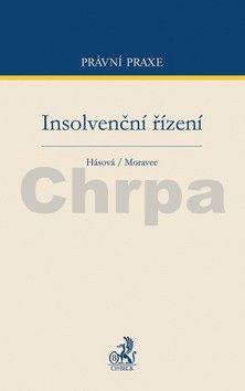 Jiřina Hásová: Insolvenční řízení cena od 416 Kč