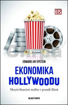 Edward Jay Epstein: Ekonomika Hollywoodu cena od 198 Kč