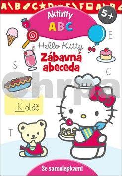 Arnautovová Maria: Hello Kitty - Zábavná abeceda cena od 0 Kč