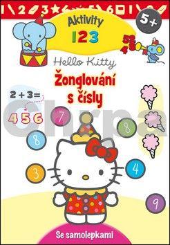 Arnautovová Maria: Hello Kitty - Žonglování s čísly cena od 66 Kč