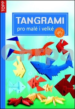 Tangrami pro malé i velké cena od 35 Kč