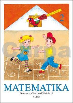 Věra Tůmová: Matematika 2 cena od 41 Kč