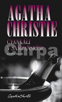 Agatha Christie: Cyankáli v šampaňském cena od 199 Kč