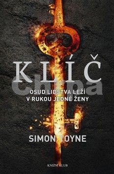 Simon Toyne: Klíč cena od 279 Kč