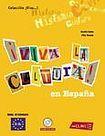 enClave ELE !Viva la Cultura en Espana! - intermedio + CD audio (B1-B2) cena od 0 Kč