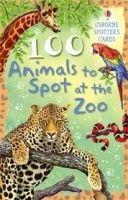 100 Animals to Spot at the ZOO cena od 179 Kč